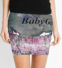 Minifalda Bebita