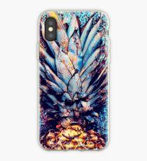Pineapple Sparkle iPhone Case