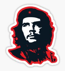 Che - Red Sticker