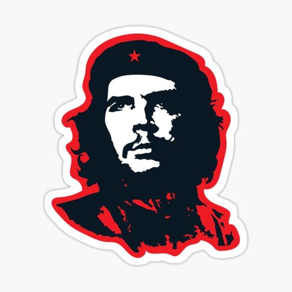 Che - Rojo Pegatina