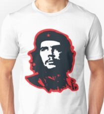 Che - Red Unisex T-Shirt