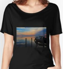 Escaping Reality Women's Relaxed Fit T-Shirt