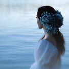 Nocturne in Blue by Jennifer Rhoades