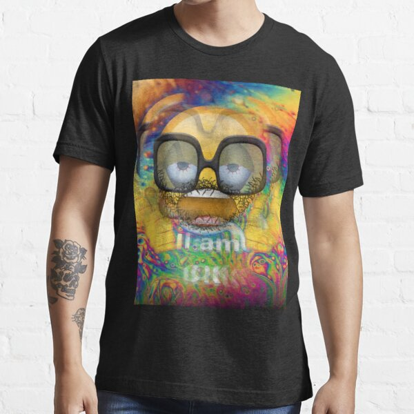 psihodelic emodji or emoji Essential T-Shirt