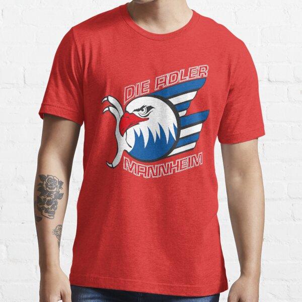Adler Mannheim Essential T-Shirt