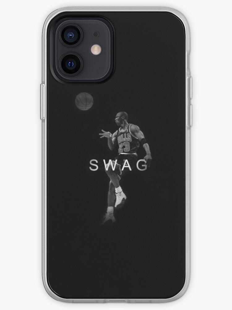 MJ SWAG | Coque iPhone
