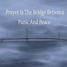Peace Through Prayer by Marie Sharp