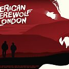 An American Werewolf in London by renduh
