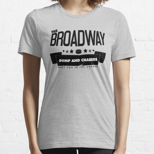 the broadway dump and chasers Essential T-Shirt