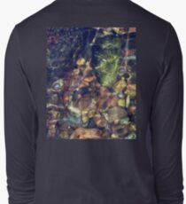 Natures puzzle Long Sleeve T-Shirt