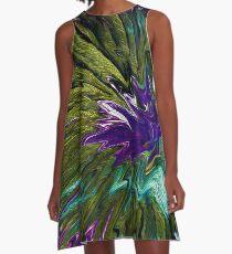 Wormwood Two A-Line Dress