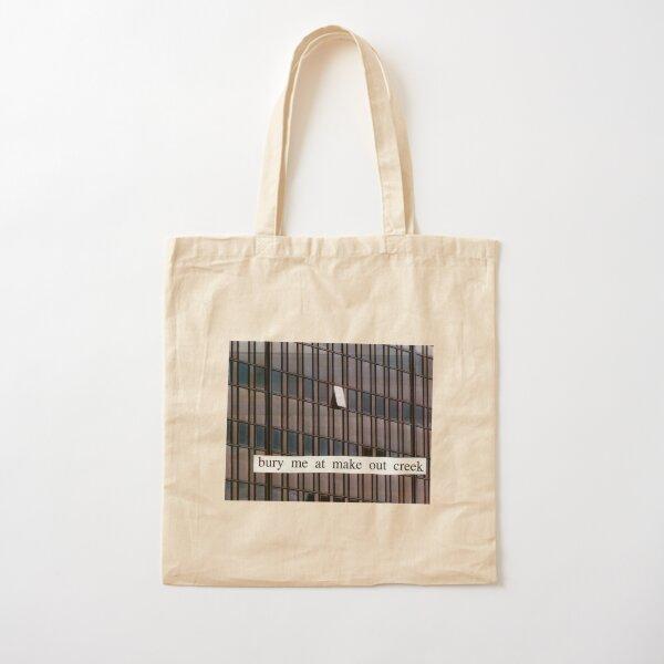 Mitski Cotton Tote Bag