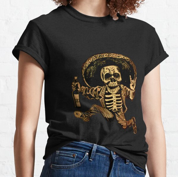 Day of the Dead Posada Classic T-Shirt