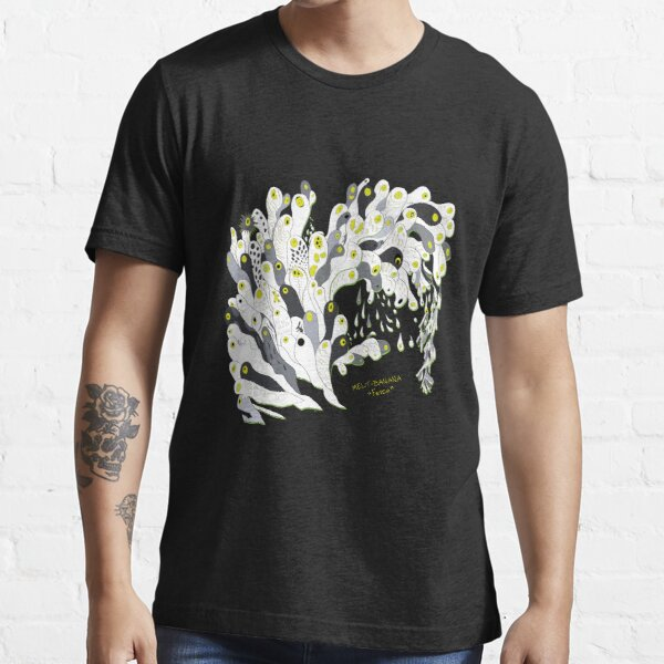 Melt-Banana - Fetch Essential T-Shirt