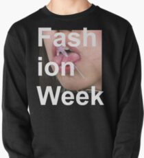 Fashion Week - Death Grips Pullover