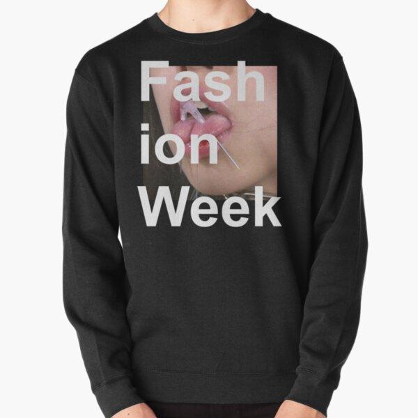 Semana de la Moda - Death Grips Sudadera sin capucha