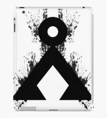 Do you see home? iPad Case/Skin