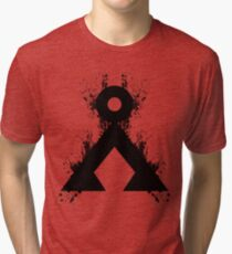 Do you see home? Tri-blend T-Shirt