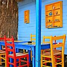 Have a seat at Therma - Kos island by Hercules Milas