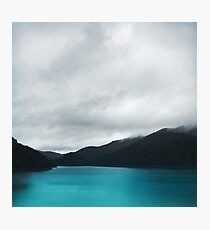 The Waters And The Wild Photographic Print