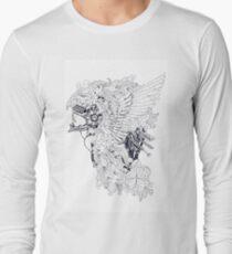 www.artherapie.ca T-shirt manches longues
