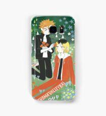 KenHina x Moomin  Samsung Galaxy Case/Skin