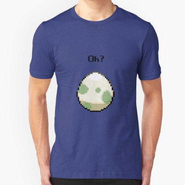 The Hatchening Slim Fit T-Shirt