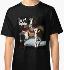 The Dogfather Classic T-Shirt