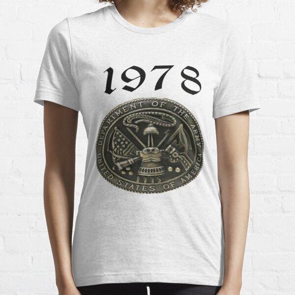 1978 Essential T-Shirt
