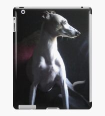 By the Light of the Window iPad Case/Skin