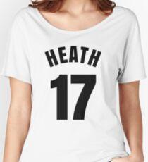 Tobin Heath - 17 Women's Relaxed Fit T-Shirt