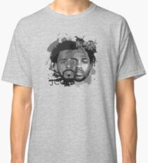 Cole and Kendrick gray Classic T-Shirt