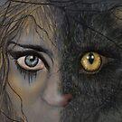 Feline Within by Linda Woodward