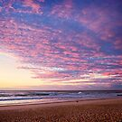 Kingscliff Dawn... by Tracie Louise