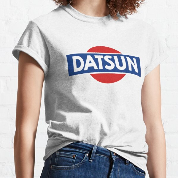 Datsun Shirt, Sticker, Hoodie, Mask Classic T-Shirt