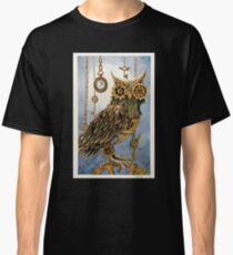 Clockwork Owl 2 Classic T-Shirt