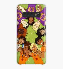 Percy Jackson High-quality unique cases & covers for Samsung