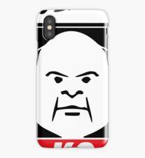 Tenacious D - Kyle Gass KG iPhone Case