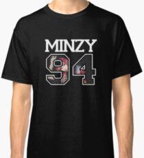 2NE1 - Minzy 94 Classic T-Shirt