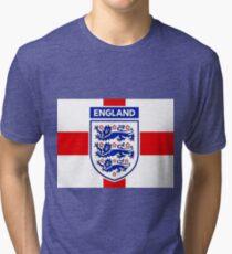 England 578 Tri-blend T-Shirt