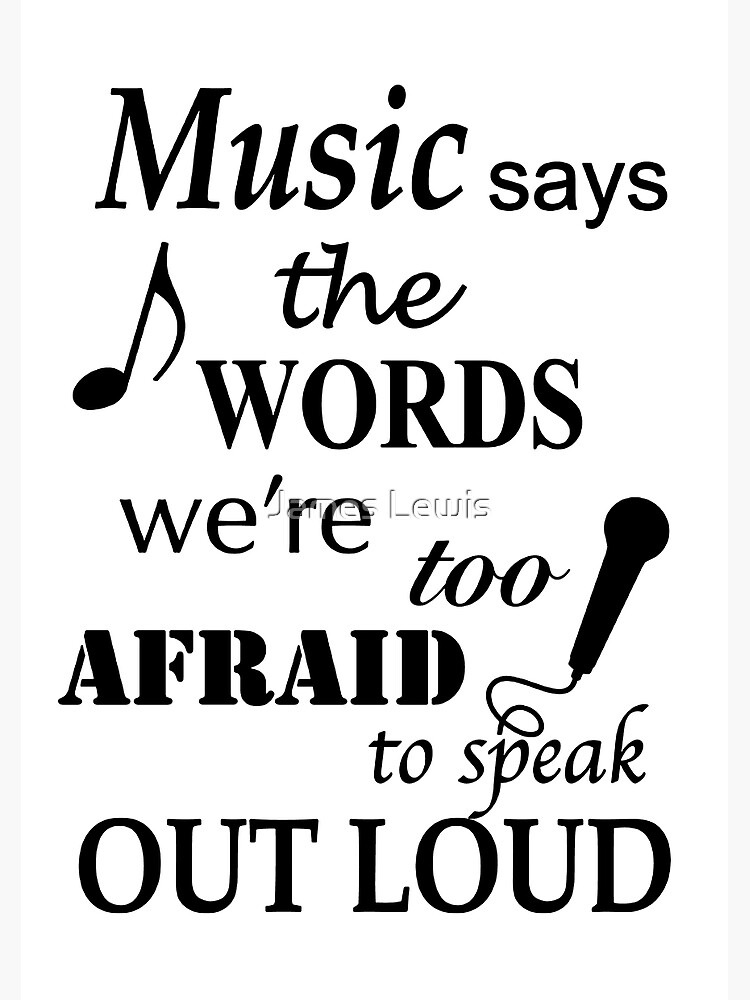 Music Quotes by musicdjc