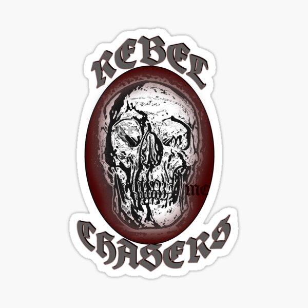 Rebel Chasers Sticker