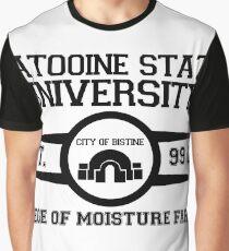 Theed University, Naboo (Star Wars) Graphic T-Shirt