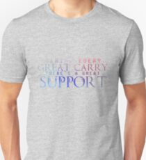 Great Support T-Shirt