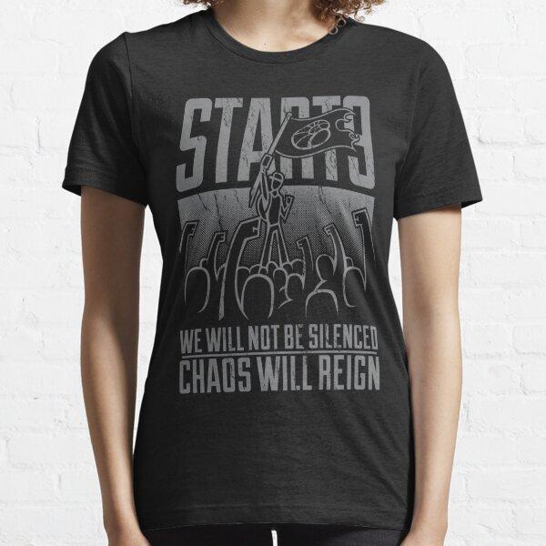 START9 Essential T-Shirt