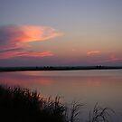 Wildwood Crest Sunset Lake by Amanda Vontobel Photography/Random Fandom Stuff