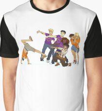 Demigod Squad Graphic T-Shirt