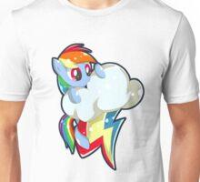 Cutie Mark - RD Unisex T-Shirt
