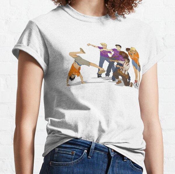 Demigod Squad Classic T-Shirt