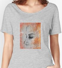 ... to make you happy Women's Relaxed Fit T-Shirt